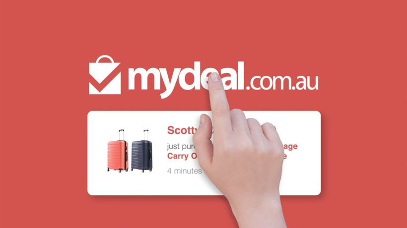 Mydeal.com.au (ASX:MYD) reports H1 profits of $126.7 million