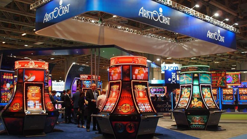 Aristocrat Leisure (ASX:ALL) settle two lawsuits