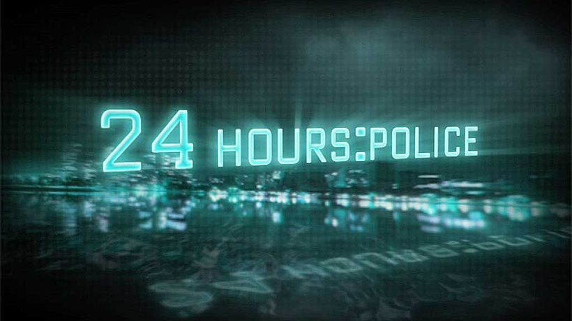 24 Hours: Police - 24 Hours: Police - Ep 1
