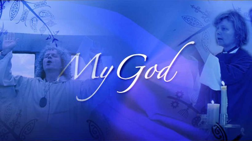 My God - Andrew Johnston