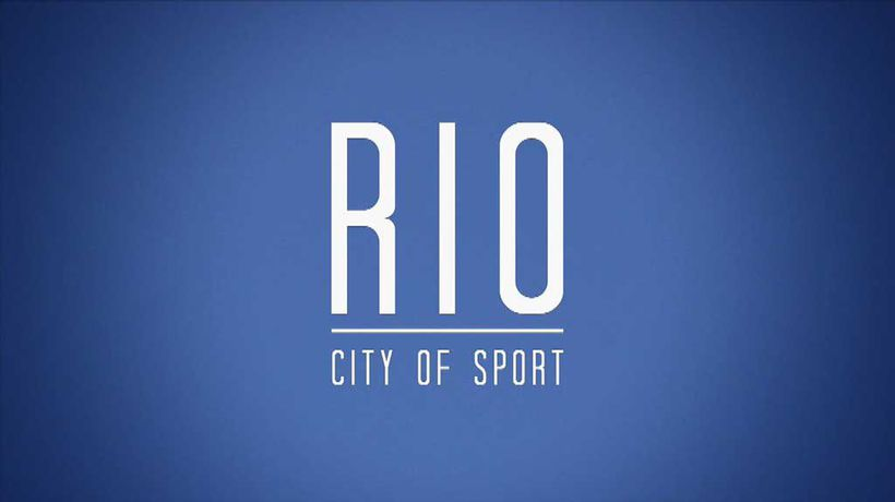 Rio: City of Sport - The Beach