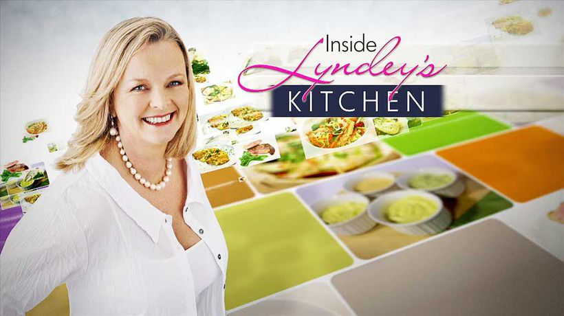 Inside Lyndey's Kitchen - Perfect Omelette