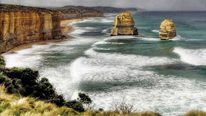 Leyland's Australia - Kingston To The Twelve Apostles