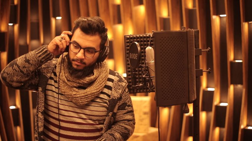 Trapped in Gaza: a day in the life of a rapper who has never left the strip