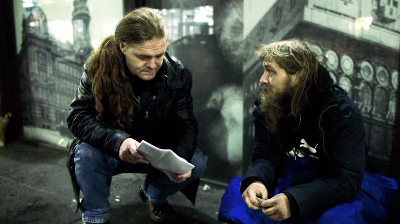 My homeless brother died on the streets of Glasgow. Who will be next?