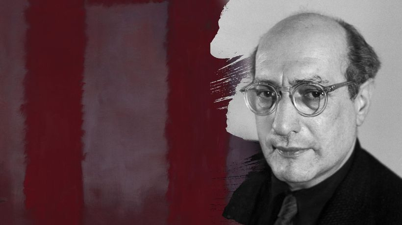 'Waves of mysterious meaning': Mark Rothko murals at Tate Modern