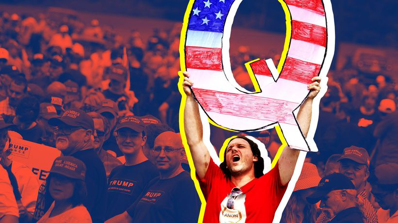 What is QAnon and why is it so dangerous?