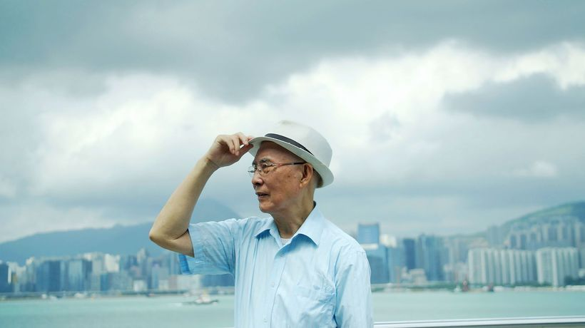 'We swam to Hong Kong for freedom half a century ago. What now?'