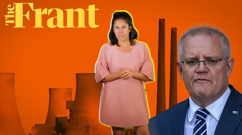 The Frant: Australia still doesn't have a real climate policy. Why are we like this?