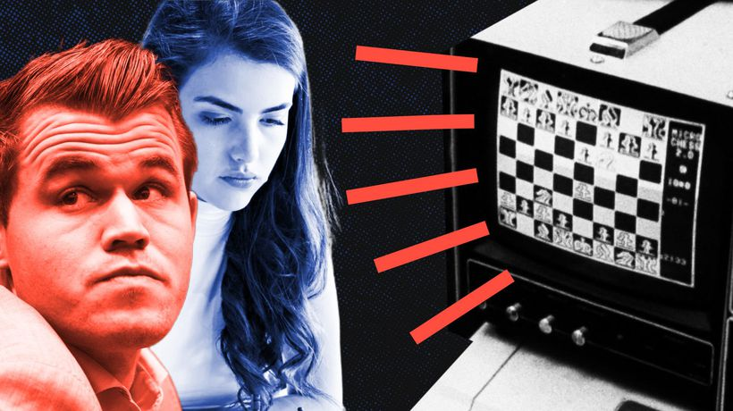 Are computers killing the mystery of chess?