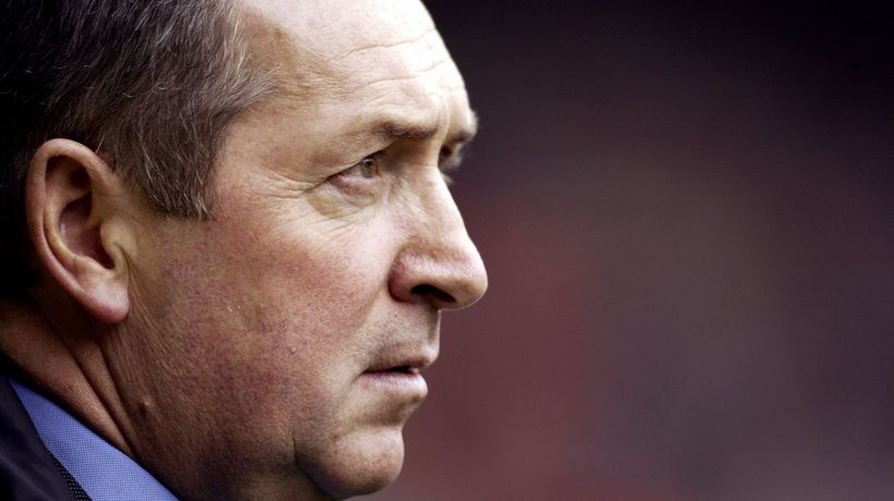 Gérard Houllier, former Liverpool manager, dies aged 73 – video obituary