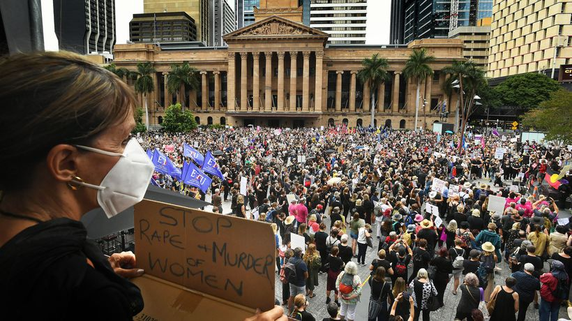 Thousands attend March 4 Justice rallies across Australia