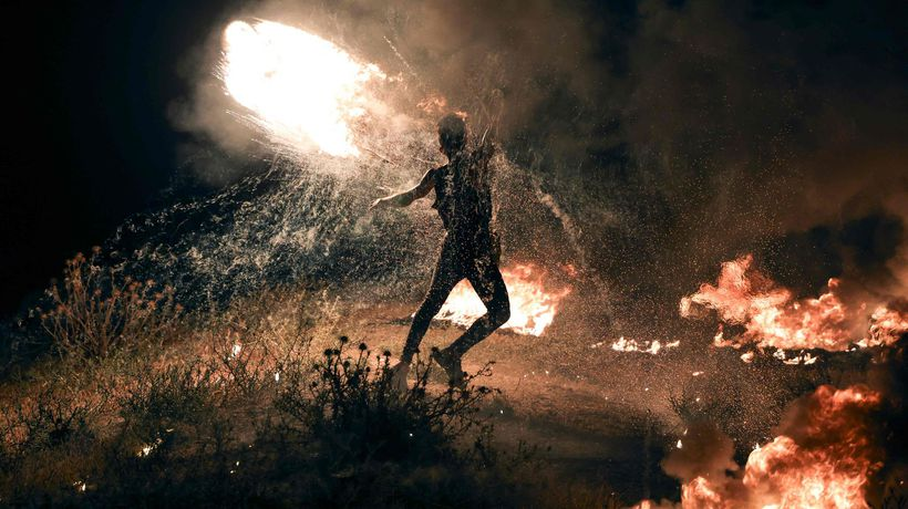 Israel-Palestine crisis explained: why has the violence escalated again?