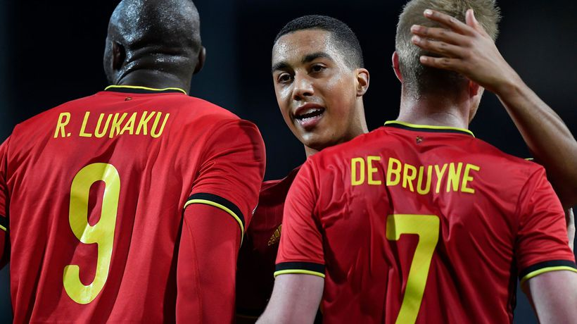 Euro 2020: Is this Belgium's golden generation's last chance for glory?