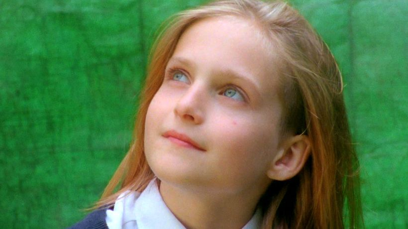 Eve: the off-grid life of a nine-year-old climate activist
