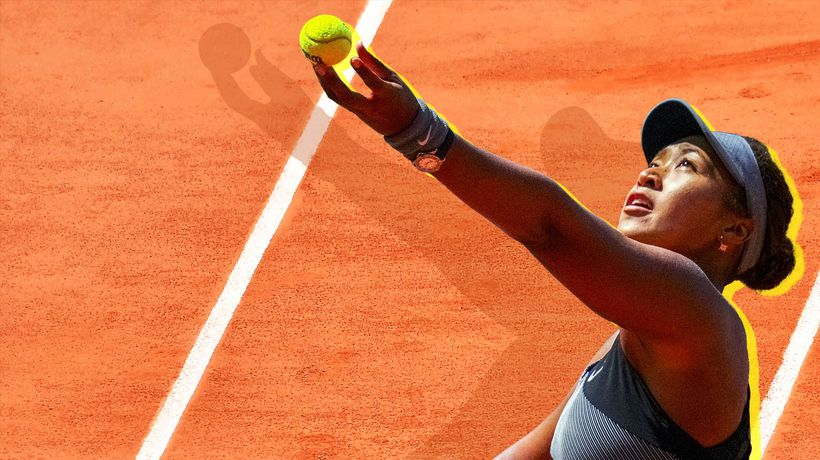What Naomi Osaka's French Open withdrawal means for tennis