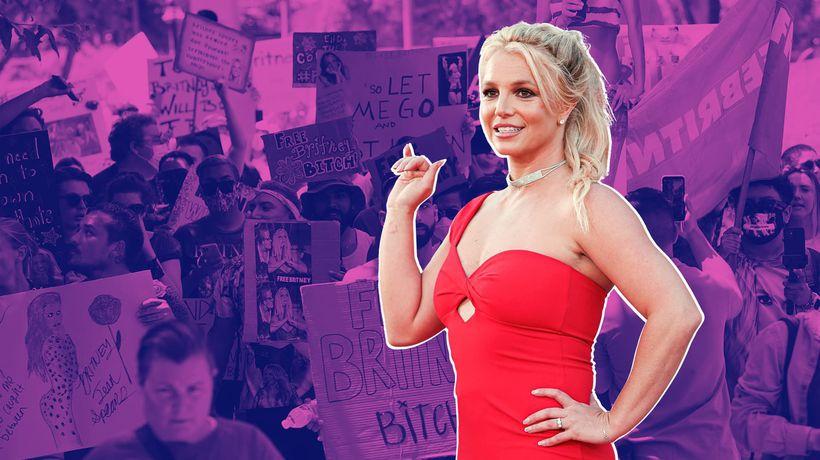 Britney Spears and her battle for freedom: what we know so far