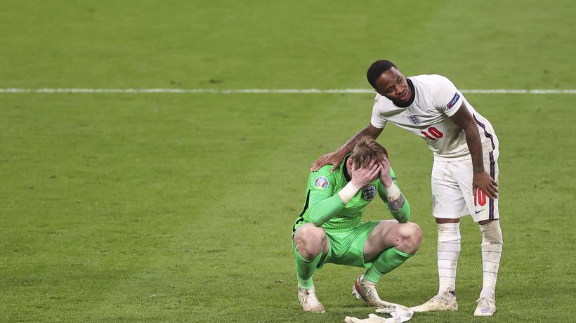 What we learned from England's defeat to Italy at Euro 2020