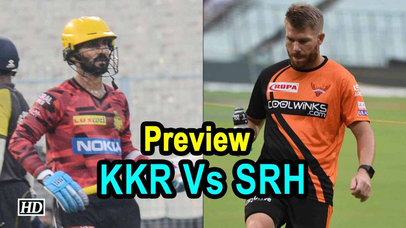 IPL 2019 Preview KKR have task cut out against SRH