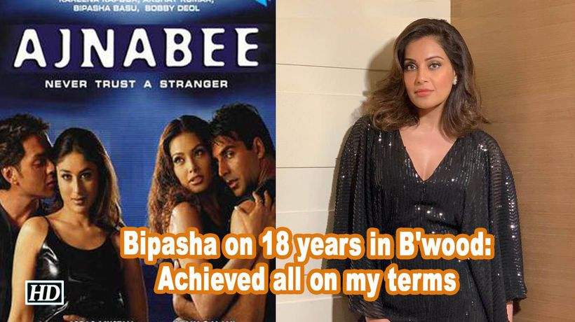 Bipasha on 18 years in bwood achieved all on my terms
