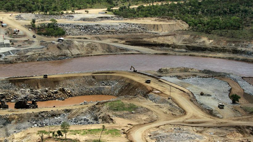 Last chance to reach agreement on $5bn Grand Ethiopian Renaissance Dam, warns Ethiopia