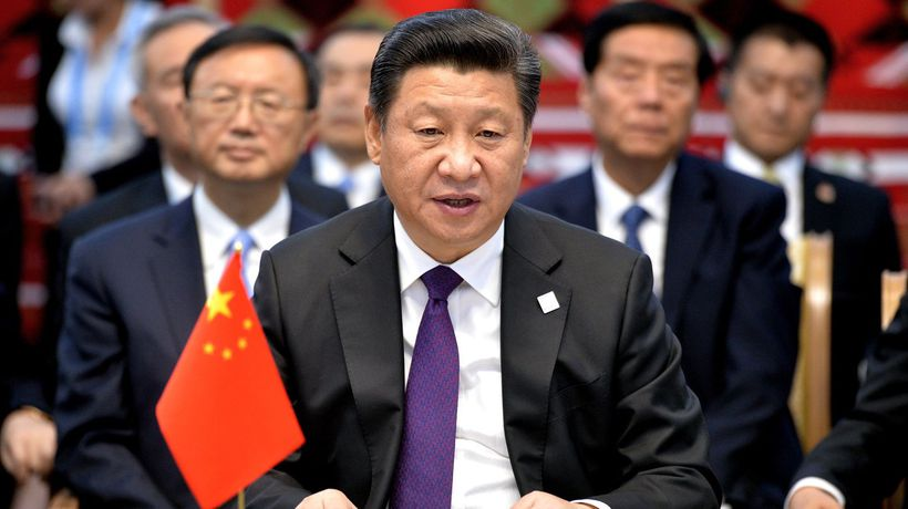 China's Economic Masterplan That Could Lead to a New World Order