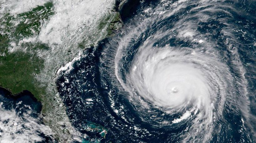 How Our Changing Climate is Making Hurricanes Stronger