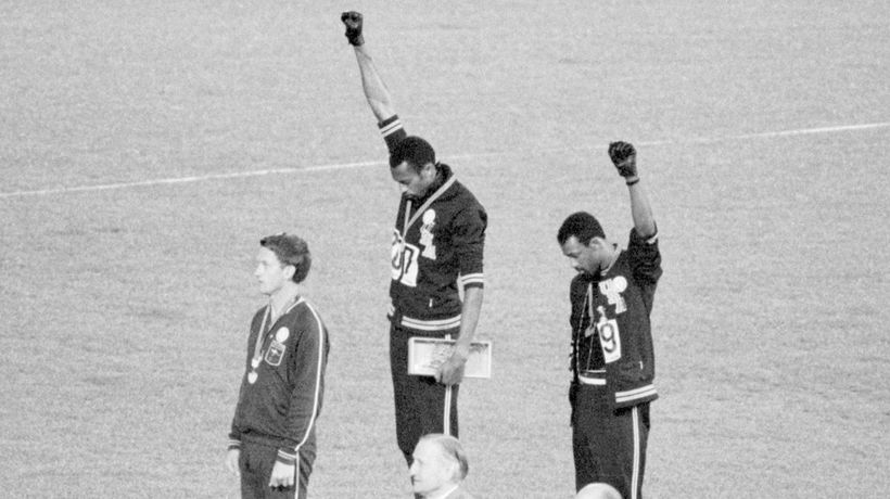 The Top 10 Protests in Sports