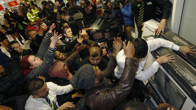 10 Fascinating Things to Know About Black Friday