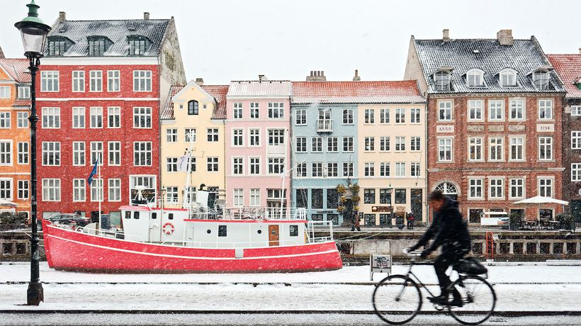Why Is Denmark One of the World's Happiest Countries?