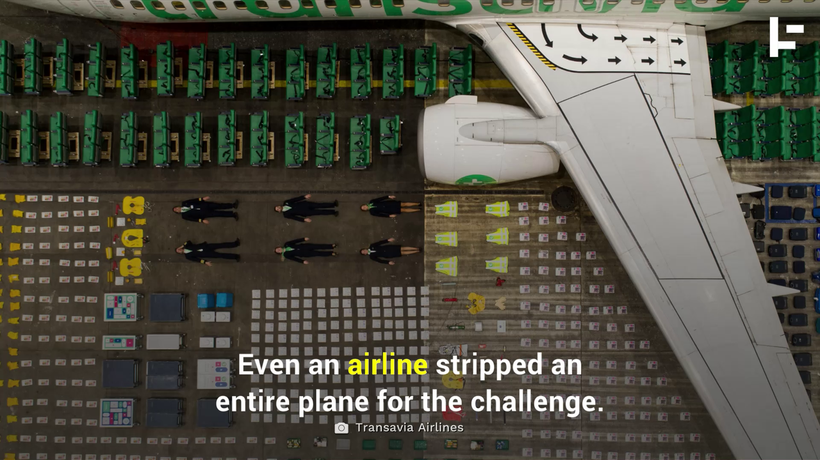 Emergency Services Across the Globe Are Doing the Tetris Challenge