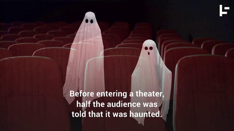 Scientific Explanations for Why People See Ghosts