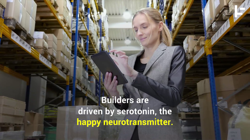The Four Chemicals in Your Brain That Determine Your Personality
