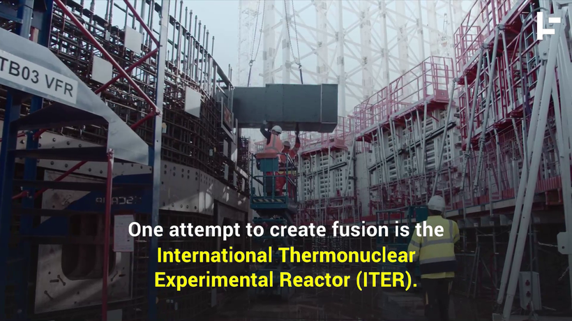 Let There Be Light Brings Fusion Energy to Life