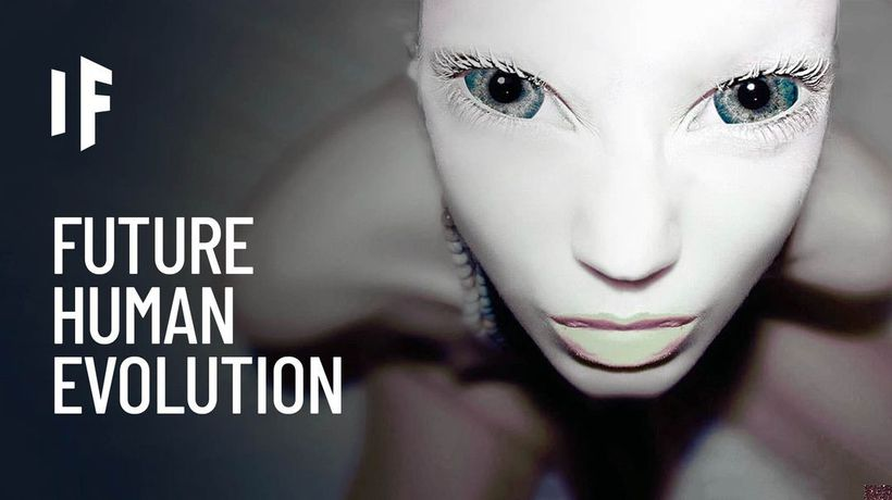What If Our Bodies Kept Evolving?