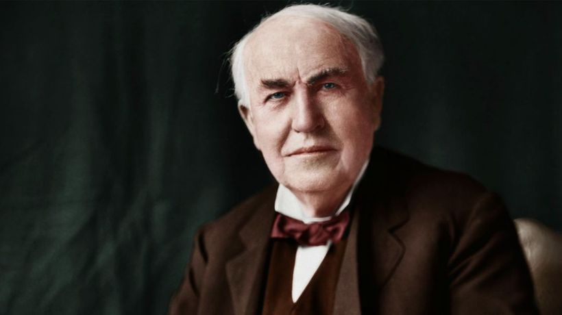 What If Thomas Edison Wasn't Born?