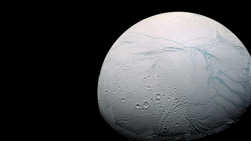 What If We Found Alien Life on Enceladus?