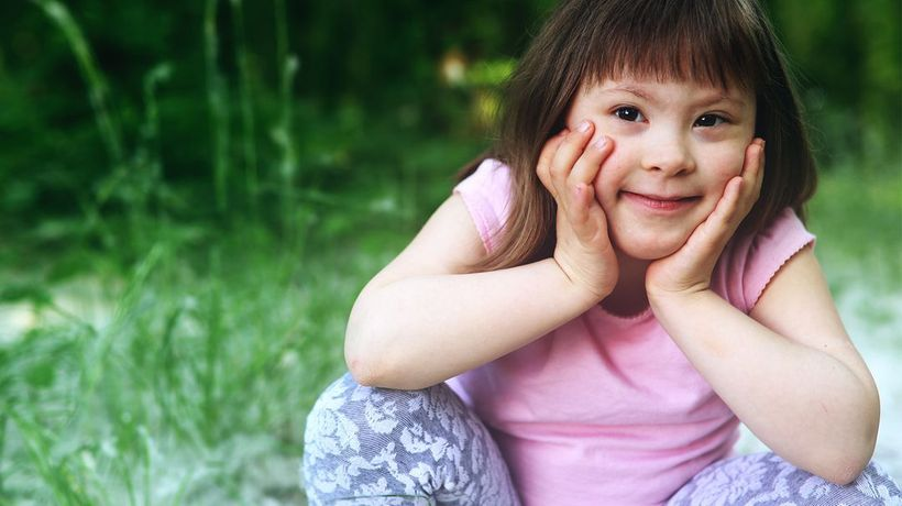 What If People With Down Syndrome Ruled the World?
