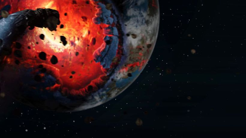 What If the Universe Collapsed in on Itself?