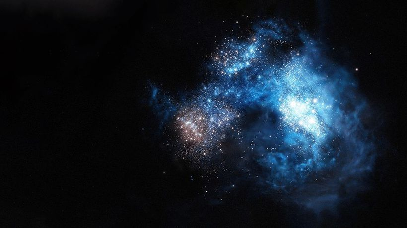 What If the Universe Isn't Uniform?