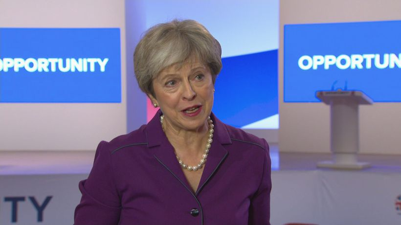 Immigration policy to end free movement 'once and for all'
