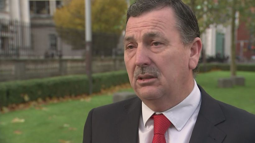Ballymurphy: 'It's all about truth'