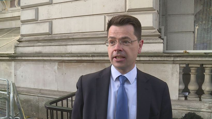 Brokenshire: 'We should remain positive' on getting a deal