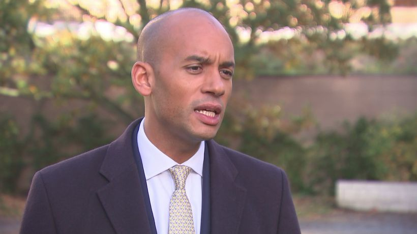 Umunna: EU leaders will give us time for a People's Vote