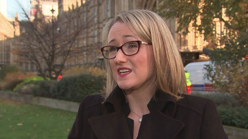 'Labour will not accept a no deal or a bad deal'