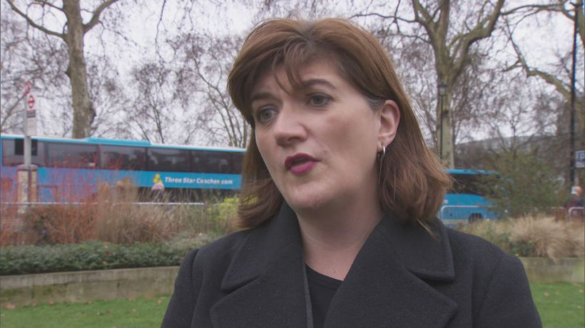 Nicky Morgan: MPs have to be flexible around Brexit deal