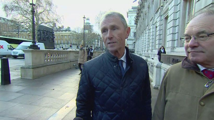 Nigel Evans: PM's 'got to listen to the 17.4m people'