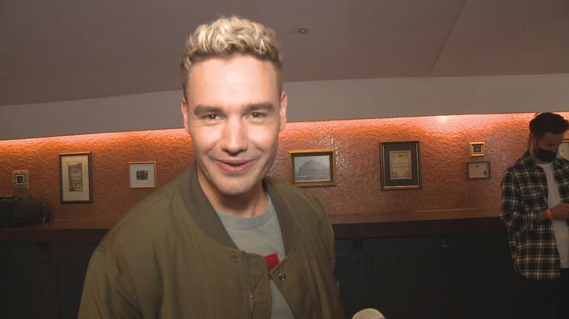Liam Payne talks about a One Direction reunion & son Bear