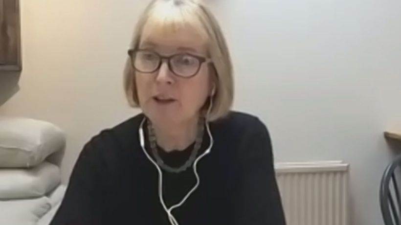 Harriet Harman calls for better security for MPs