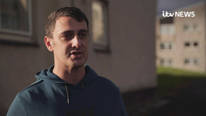 Heroic neighbour saves boy from gas house explosion in Ayr